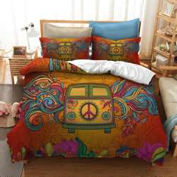 Ropa de cama vintage