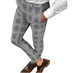Pantalones vintage hombre