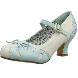 Zapatos vintage mujer