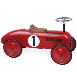 Coches de juguete vintage