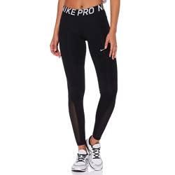 NIKE W NP Tight - Mallas Mujer elastico nike clásico slim fit nike dry fabric nike elastic
