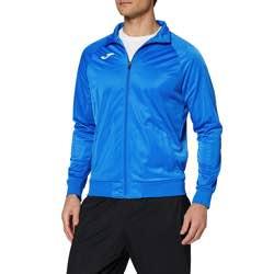 JOMA clásico sudera deporte chándal color azul real otros colores