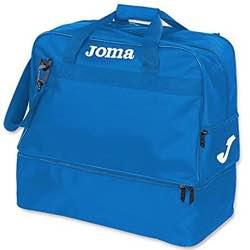 Joma Training III Bolsa, Unisex poliester retro colores disponibles rojo azul verde barata entregra inmediata