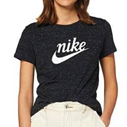Camiseta nike logo retro clásico manga corta