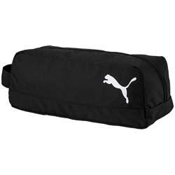 PUMA Pro Training II Shoe Bag Black impermeable espaciosa negra clásica