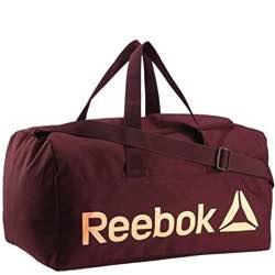 Reebok Sac de Sport Active Core Medium-Grip bolsillo lateral