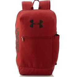 Under Armour Patterson Backpack, Mochila Unisex - retro vintage mochila pequeña clásica, deporte gimnasio