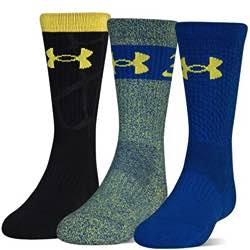 Under armour calcetines vintage curry crew