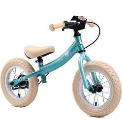 Bikestar sin pedales para niños